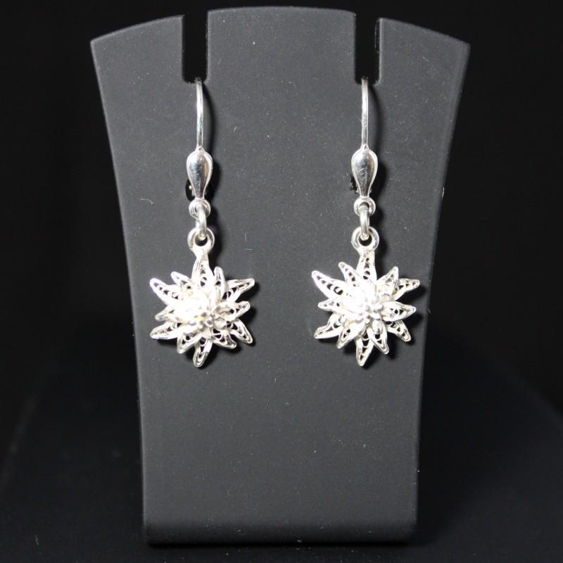 Edelweiss - Earrings 305