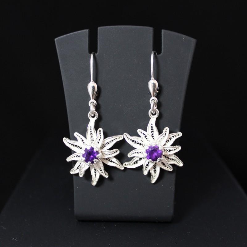 Edelweiss - Earrings 320