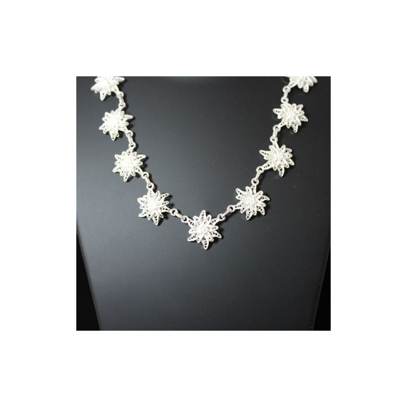 Edelweiss - Collier 101