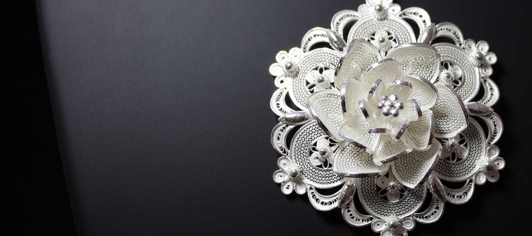 Bijoux à la mode